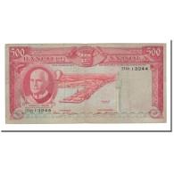 Billet, Angola, 500 Escudos, 1970, 1970-06-10, KM:97, TB - Angola