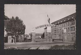 CPSM Pf. OFFENBOURG . Quartier De La Horie . - Offenburg