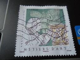 METIERS D'ART (2016) - France