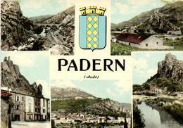 1 Cpsm Padern - Francia