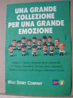 MONDOSORPRESA, PUBBLICITA' (PB23) IP CON L' ITALIA - Kinder & Diddl
