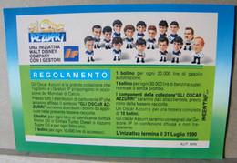 MONDOSORPRESA, PUBBLICITA' (PB27) IP CON L' ITALIA - REGOLAMENTO - Kinder & Diddl