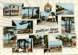 1 Cpsm Ronce Les Bains - France