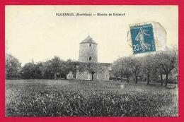 CPA Ploërmel - Moulin De Malakoff - Ploërmel