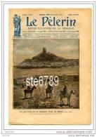 LE PELERIN 14 Mai 1922 Tour De Babel , Bey De Tunis ,  Pie XI , Dessin Brousset - Livres, BD, Revues