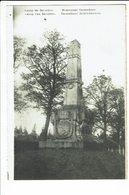 CPA - Carte Postale -BELGIQUE -Camp De Beverloo- Monument De Tacambaro  S 2399 - Beringen