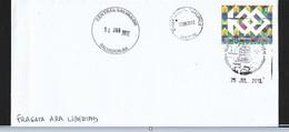 ANTARTIDE ARGENTINA   2012  4 CANCELLED - Stamps