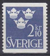 ZWEDEN - Michel - 1954 - Nr 401 - MNH** - Cote 8,00€ - Neufs
