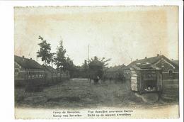 CPA - Carte Postale -BELGIQUE -Camp De Beverloo - Nouveaux Carrés  S 2405 - Beringen
