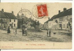 60 - VER / LA PLACE - LE CALVAIRE - Autres Communes