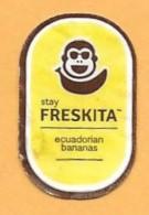 FRUIT AND VEGETABLES (BANANA) - FRESKITA (ECUADOR) / 02 - Fruits & Vegetables