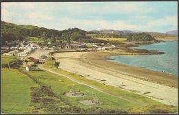Ganavan Sands, Oban, Argyllshire, C.1970 - Postcard - Argyllshire