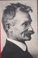 Stijn Streuvels Heule Ingooigem (Frank) Lateur Dichter  Schrijver Literatuur Old Postcard Writer - Ecrivains