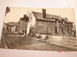 C.P.A.- La Chartre Sur Le Loir (72) - L'Hôtel Soleil Levant - Café Restaurant Rendez Vous Pêcheurs - 1940 - SUP (AY 96) - France