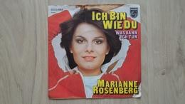 Marianne Rosenberg - Ich Bin Wie Du - Vinyl-Single - Vinyl Records