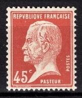 FRANCE 1922 / 1926 - Y.T. N° 175  - NEUF** - France