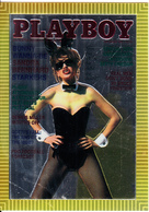 USA - September 1992(92), Playboy Chromium Cover Cards - Trading Cards