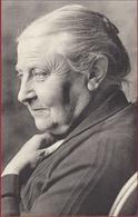 Marie Elisabeth Belpaire Moeder Der Vlaamse Beweging WWI WW1 Frontsoldatenkrant De Belgische Standaard  Schrijfster - Femmes Célèbres