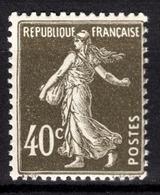 FRANCE 1924 / 1926 -  Y.T. N° 193  - NEUF** - France