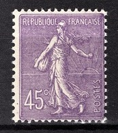 FRANCE 1924/1926 - Y.T. N° 197 - NEUF** - France