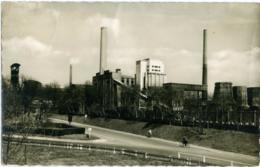GERMANIA  NORDRHEIN-WESTFALEN  MOERS  Zeche Rheinpreussein  Schacht V - Germania