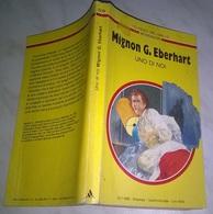 M.G. EBERHART  - UNO DI NOI  - I CLASSICI DEL GIALLO MONDADORI 1986 - N. 508 - Livres, BD, Revues