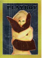 USA - February 1969(35), Playboy Chromium Cover Cards - Sammelkartenspiele (TCG, CCG)