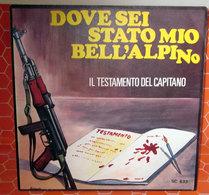 """DOVE SEI STATO MIO BELL'ALPINO IDA' E VENNERI  45 GIRI  7"""" - Country & Folk"""