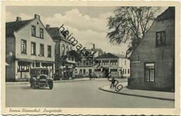 Bremen-Blumenthal - Langestrasse - Verlag Johs. Beike Bremen-Blumenthal - Bremen