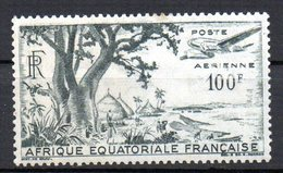 Col10  :  AEF Afrique PA : N° 51 Neuf X MH , Cote : 4,75 Euro - Ungebraucht