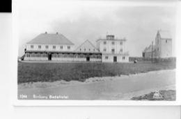 DENMARK  -  POSTCARD BOVBJERG - BADEHOTEL  NEW SHINING NR 1044POST7136 - Dänemark