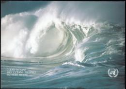 United Nations, Clean Pceans (EN364) - Environment & Climate Protection