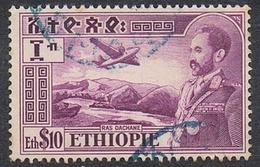 ETHIOPIE AERIEN N°30 - Ethiopia