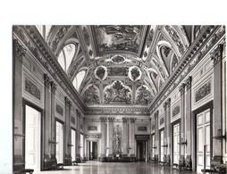U3394 Cartolina Di CASERTA, PALAZZO REALE, SALA DEL TRONO _ ALTEROCCA TERNI 18819 Ed Francesco Croce - Caserta