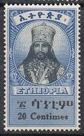 ETHIOPIE N°223 N* - Ethiopie