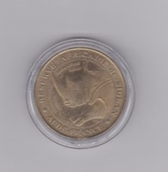Réserve Africaine 2005  Le Rhinoceros - Monnaie De Paris