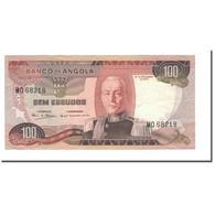Billet, Angola, 100 Escudos, 1972, 1972-11-24, KM:101, TTB - Angola