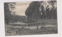 LANKLAER STOCKHELM - Bilzen