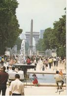 Lot De 50 CPM De PARIS Toutes Scannées: Monuments;; Tour Eiffel, Ponts; églises, Rues, La Seine,  Etc. - Cartoline