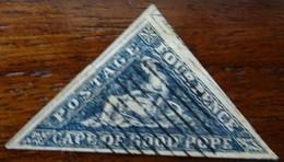 #497# CAPE OF GOOD HOPE YVERT 13 (?) ORIGINAL??? - Cape Of Good Hope (1853-1904)