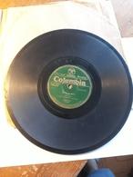Columbia   -   Anni '20.  Occhi Di Fata.  Nullo Romani - 78 Rpm - Gramophone Records