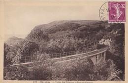 CAROLLES - Vallée Des Peintres Et Pont Du Crapeux - Francia