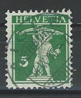 SBK 125 III Stempel Aigle - Svizzera