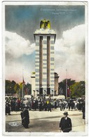 75 - Paris - Exposition Internationale 1937 - Pavillon De L'Allemagne Par L'architecte Speer - Expositions