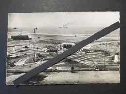 76 - Le Havre - Carte Photo Dentelée - Le Golf Miniature - Alfa N° 26 - B.E - - Le Havre