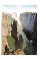 LIVINGSTONE Victoria Falls - Zambie