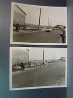 Montgeron Départ Des Boucles De La Seine Le 25 Juin 1967 - Cyclisme