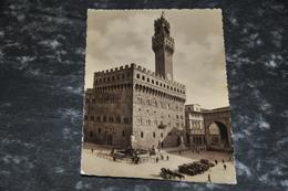 3453   Firenze   Palazzo Vecchio - Firenze
