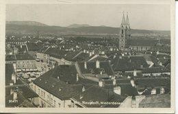 005570  Wiener Neustadt Teilansicht  1938 - Wiener Neustadt