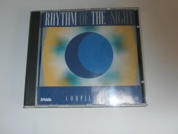 Rhythm Of The Night Compilation - CD - Compilations
